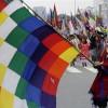 La disputa por el desarrollo: territorio, movimientos de carácter socio-ambiental y discursos dominantes