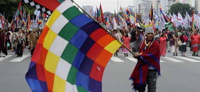 Bolivia: el uso minero del agua y las demandas sociales de una transición
