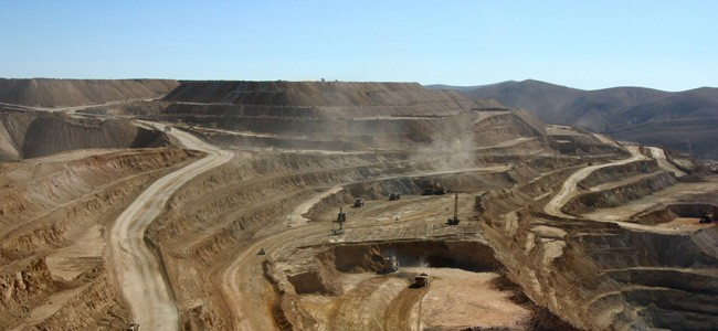 Minería en Bolivia: amenazas, impactos y problemas socio-ambientales