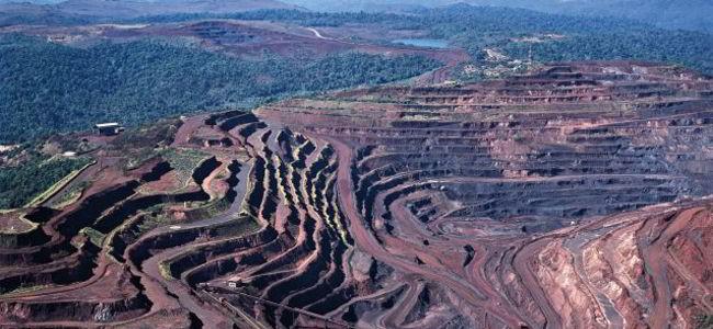 Novo extrativismo progressista na América do Sul
