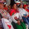 Las mujeres no se rinden: ecofeminismos y desarrollos en América Latina