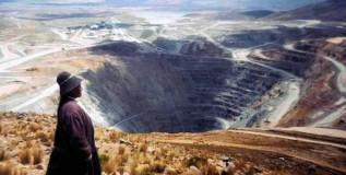 Perú: Extractivismo entre los viejos y los nuevos anhelos de desarrollo