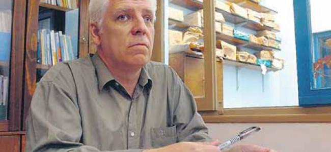 Debate sobre minería en Uruguay