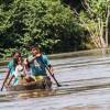 Impactos de la minería en la Amazonia de Colombia