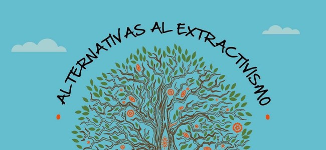 Foro público en Cusco: Alternativas al extractivismo