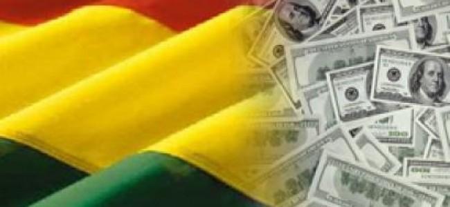Orientación extractivista de la inversión pública en Bolivia