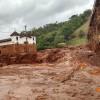 Tragedia minera en Mariana, Brasil