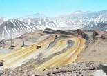 Estruendos en la mina: Argentina