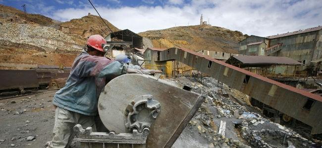 Bolivia: la ley minera es una amenaza a la democracia y los derechos humanos