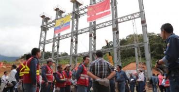 Ecuador: inversión minera en 2016: US$ 600 millones