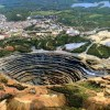 No hay megaminería sin contaminación ni conflicto social