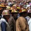 Tomar el Estado por asalto: cooperativas mineras en Bolivia