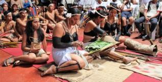 El pueblo Harakbut frente a los extractivismos en el sur de Perú