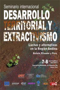 SeminarioCuzco2011