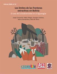 LimitesFronterasExtractivasBoliviaOMAL2014a