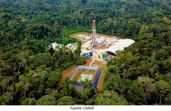 PetroleoAmazoniaPeru