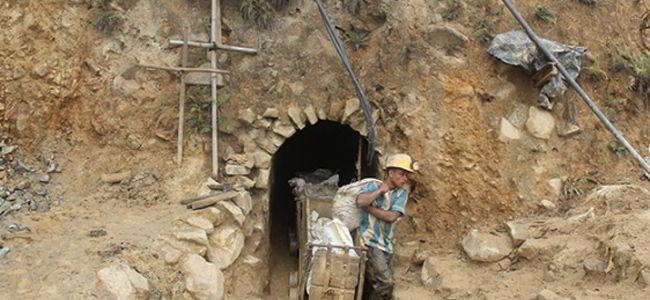 Colombia la corte reescribe la miner a y tiene a for 4 usos del suelo en colombia