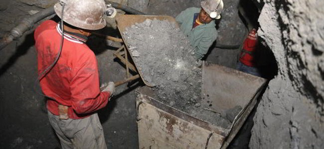 La minería en Bolivia sigue siendo irresponsable
