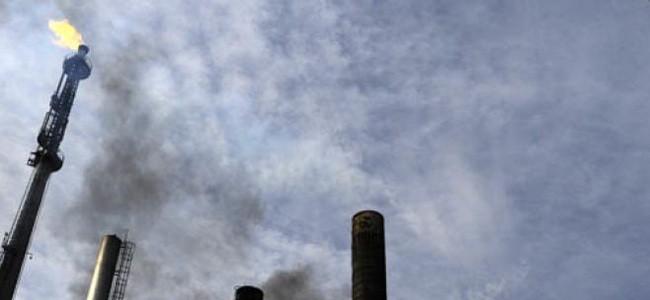 Uruguay: entre el petróleo y el cambio climático