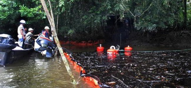Ecuador: juicio contra Chevron-Texaco y derechos humanos y ambientales