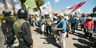 Evaluaciones del Impacto de los extractivismos en los Derechos Humanos