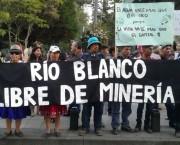 Democracia, agua y minería en Cuenca, Ecuador.