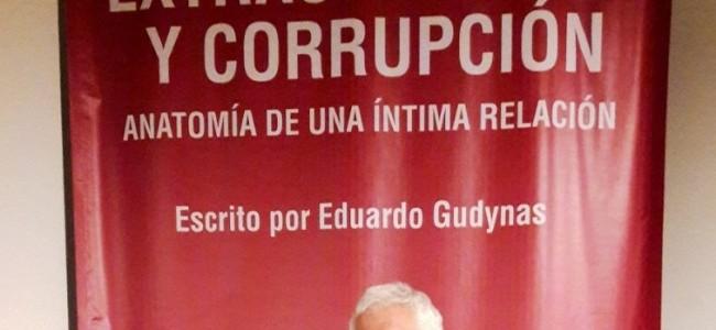 Corrupción y extractivismos: debate en Perú