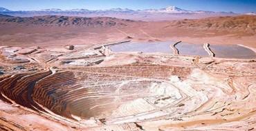 Propiedad, acceso y excedentes de los recursos naturales ante la constituyente de Chile